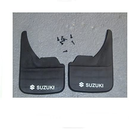 Wheels N Bits Suzuki Universal Car Mudflaps Front Rear Alto Baleno Mud Flap Guard