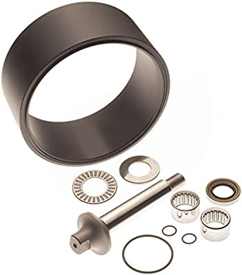 Amazon Com Seadoo Complete Pump Rebuild Kit Wear Ring Shaft Bearing 717 720 Gs Hx Gsi Sp Automotive