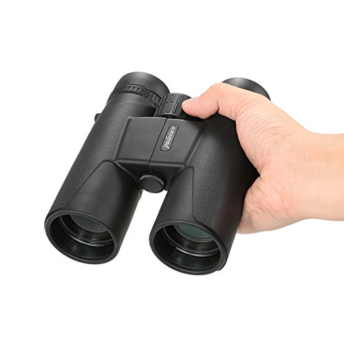 Binoculars by Pulaisen
