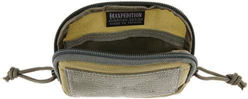 Maxpedition mxkokoa Vert /Adulte Taille Unique Sac /à Dos de randonn/ée Unisexe/