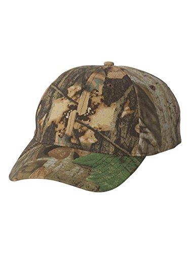 - Ikat Kati - Licensed Camouflage Cap - LC10 - Adjustable - Advantage Timber