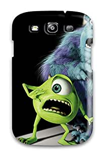 Fashion Design Hard Case Cover/ Protector For Galaxy S3 8682782K17800989