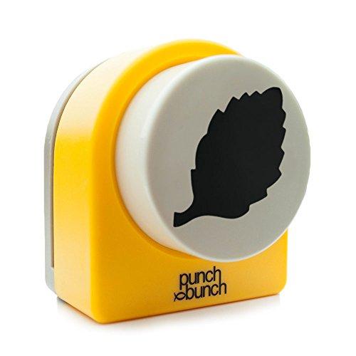 Punch Bunch Super Giant Punch, Birch Leaf