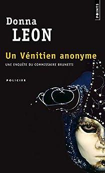 Un vénitien anonyme par Leon