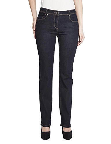 Breal Jean Bleu Femme Brut Jeans r8tgywqr