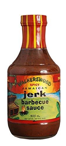 WALKERSWOOD JERK BBQ (1BTL)