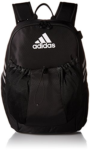 adidas Utility field backpack, Black, One Size
