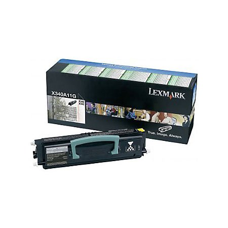Lexmark 155XL Ink Cartridge  - OEM,  750 Yield, Black