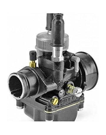 Dell orto 830004 Carburateur dellorto phbg 19 souple reg 2631