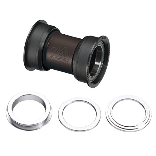 FSA BB-PF9200/CZ PF30 Ceramic Mountain Bicycle Bottom Bracket Set - 200-3113 by Full Speed Ahead