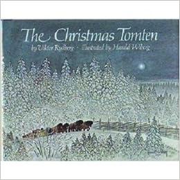Book The Christmas Tomten