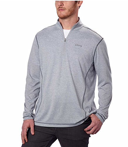 mens-orvis-sandy-point-1-4-zip-pullover-x-large-grey-slate