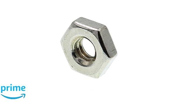 Prime-Line 9000852 Machine Screws #8-32 X 1 in. Flat Head Phillips Drive 25-Pack Grade 18-8 Stainless Steel