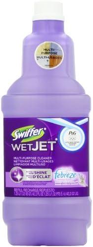 health, household, household supplies, household cleaning,  floor cleaners 7 image Swiffer Wetjet Spray Mop Floor Cleaner Multi-Purpose promotion