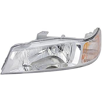 Amazon Com Carpartsdepot Head Light Lamp Left Hand Side