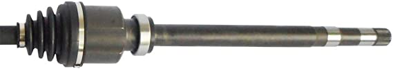 SKF VKJC 4519 Driveshaft kit