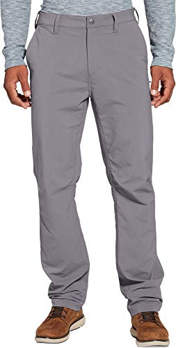 - Alpine Design Men's Trailhead Tech Pants (Smoked Pearl, 34W X 32L)