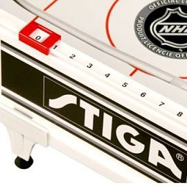 NHL Stanley Cup Rod Hockey Table Game - Boston Bruins & Buffalo Sabres by Stiga Sports (Image #2)