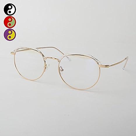 VVIIYJ Montatura per occhiali da vista con montatura per occhiali da vista da donna 9JQcwH6ich