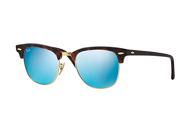 f04b705fa86ed GAFAS DE SOL Ray-Ban Club Master  Amazon.co.uk  Clothing