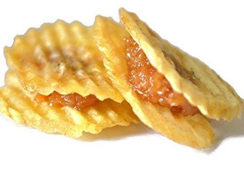 Banana Chips with Tamarind Jam 90g (3.15 oz)