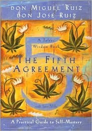 The Fifth Agreement First Edition/First Printing edition
