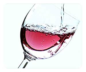 Rose Wine oblong mouse pad by Cases & Mousepads