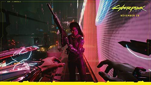 Cyberpunk 2077 Standard Edition - Xbox One [Digital Code]