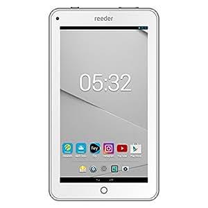 "Reeder M7 Go 7"" Tablet, 8 GB, Beyaz (Reeder Türkiye Garantili)"