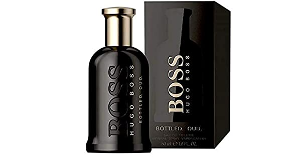 9b4ec77c684 Boss Bottled Oud by Hugo Boss for Men - Eau de Parfum, 50ml: Amazon.ae:  GLAZEDFASHION