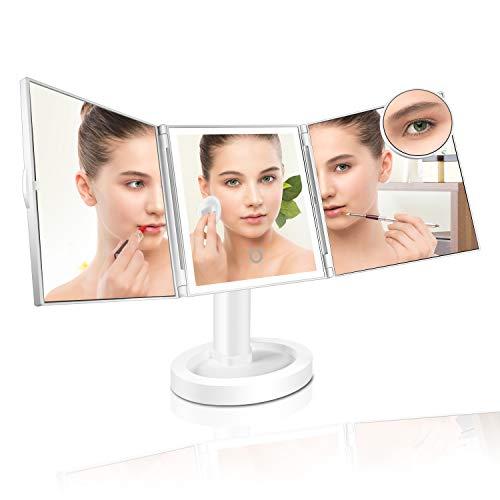 GECOUN Makeup Vanity Mirror