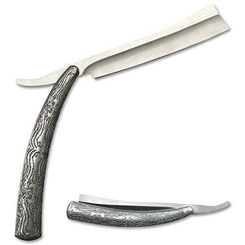 Sweeney Todd Razor Shaver Style Blade (Sweeney Todd Razor)