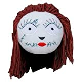 Neca Nightmare Before Christmas Fabric Head Sally inches  19 inches  Plush