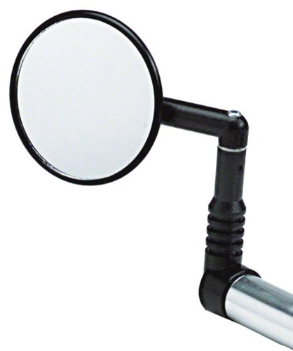 Mirrycle MTB Bar End Mountain Bicycle Mirror (Italian Vintage Style)