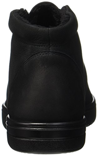 Black Hohe Fara Sneaker Ecco Damen Schwarz 0HXxXv