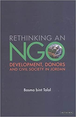 085e7f5cae895 Rethinking an NGO: Development, Donors and Civil Society in Jordan ...