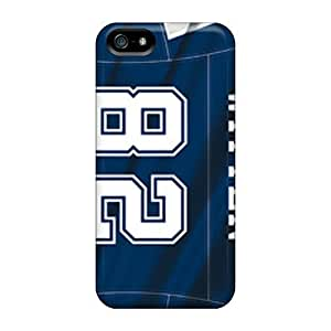 Bsr3214FHZG Faddish Dallas Cowboys Cases Covers For Iphone 5/5s BY icecream design