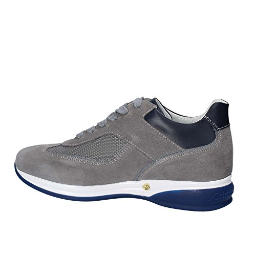order sale online CRISTIANO GUALTIERI 536 Sneakers Man Grey discount perfect clearance largest supplier clearance order free shipping authentic bIBypOU5V