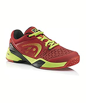 Zapatilla Head Revolt Pro Padel Espiga Clay Talla 44 EUR: Amazon.es ...