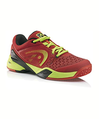 Zapatilla Head Revolt Pro Padel Espiga Clay Talla 44 EUR: Amazon ...