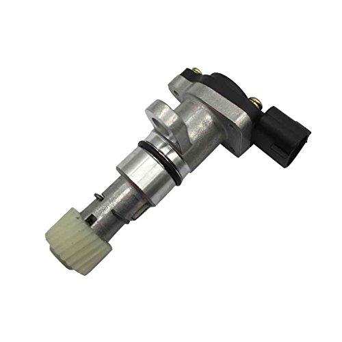 (Hotaluyt Speed Sensor Speedometer Sensor Fit for Toyota Previa Pickup 83181-35040)