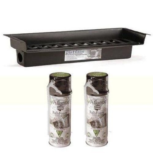 Atlantic Water Gardens FastFalls SP 4800 48`` Waterfall PLUS 2 Free Cans of Foam ;#by:marvin_gardens_store