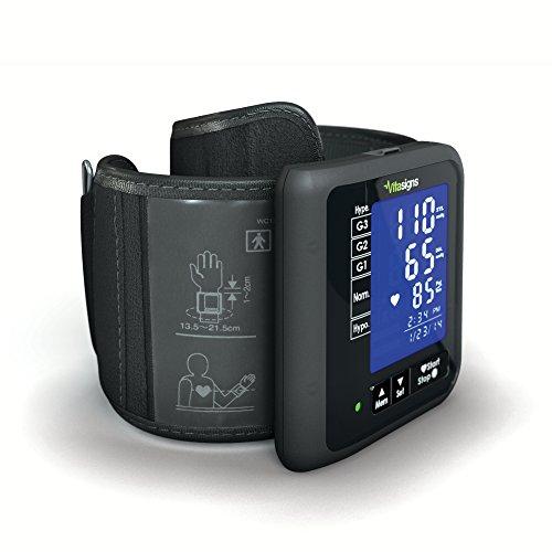 Vitasigns VS47129-0200 Blood Pressure Monitor,