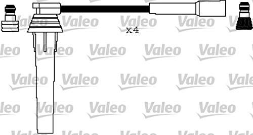 Valeo 346154 Ignition Cable: