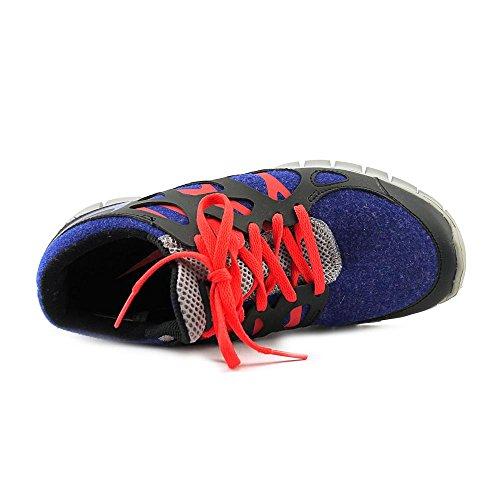 Nike Kvinnor Fri Sikt + 2 Ext Löparskor Mörk Royal, Svart, Grå