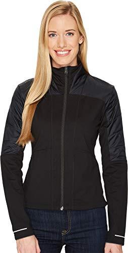 Mountain Hardwear Women's 32¿ Insulated Jacket Black Medium