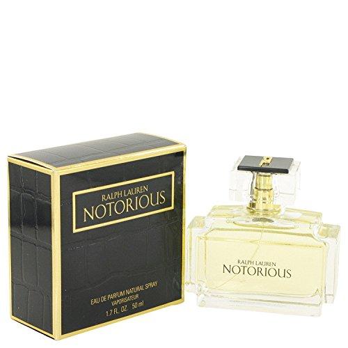 Notorious Perfume by Ralph Lauren Eau De Parfum Spray 1.7 oz. 50 ml. For Women + a Free! Sample Perfume Bcbg Max Azria 0.05 oz - Bags Usa Ralph Lauren