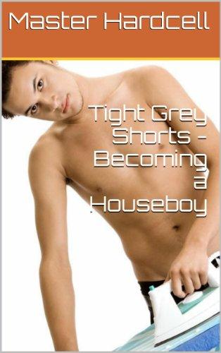 A houseboy