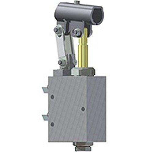 Hydraulische handpumpe innenlinie mini einzel wirkung 25cc ohne überdruck ventil und ohne abschaltung Ventil PMP25E