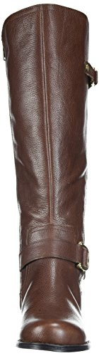 Women's Jenelle Riding Tan Boot 201 Naturalizer Wc gzdnqS5wUw